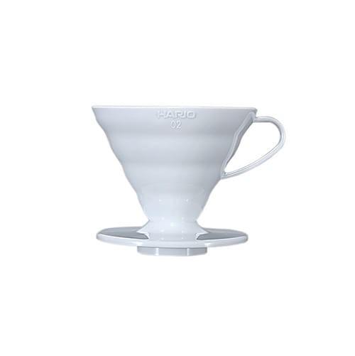 HARIO V60 Ceramic Coffee Dripper 02