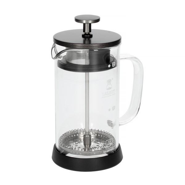 TIMEMORE French Press 3.0 Dual Filter