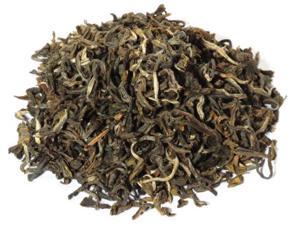 Weißer Tee Vietnam Mao Feng -100g Beutel