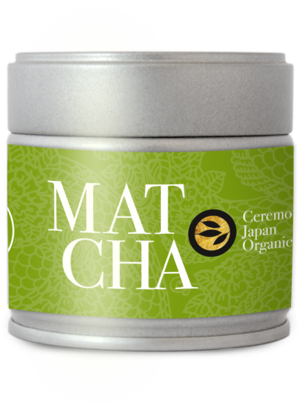 Japan Ceremonial Matcha