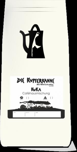 KUKA Caféhausmischung -gemahlen- 250g