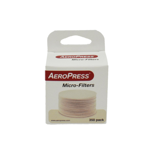 AeroPress® Micro Filters