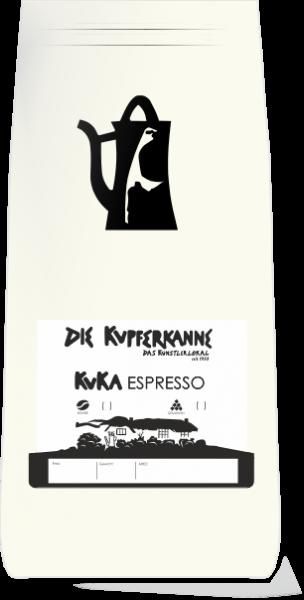 KUKA Espresso -ganze Bohne- 250g