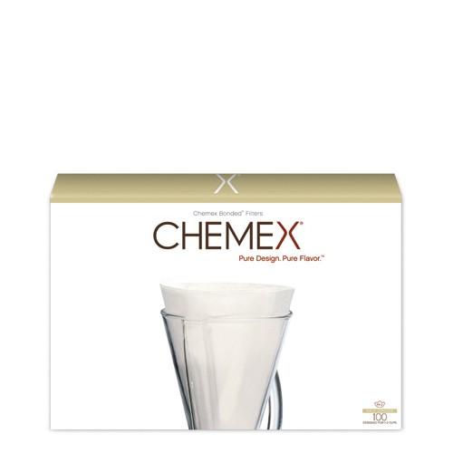 CHEMEX Filter für 1 bis 3 Tassen Karaffe
